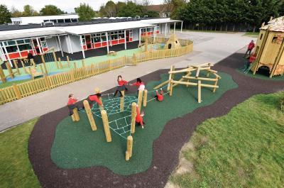 Northlands Primary School, Basildon
