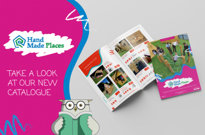 Take a look at our best-selling play equipment ranges