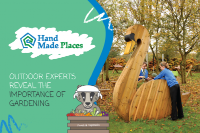 Benefits of Outdoor Living   Importance of Gardening   Hand Made Places