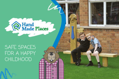 Safe spaces for a happy childhood