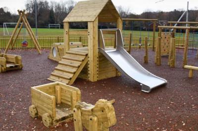 Fittleworth Recreation Ground, West Sussex