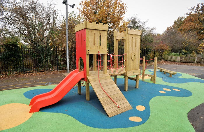 Townhill Multiplay Unit