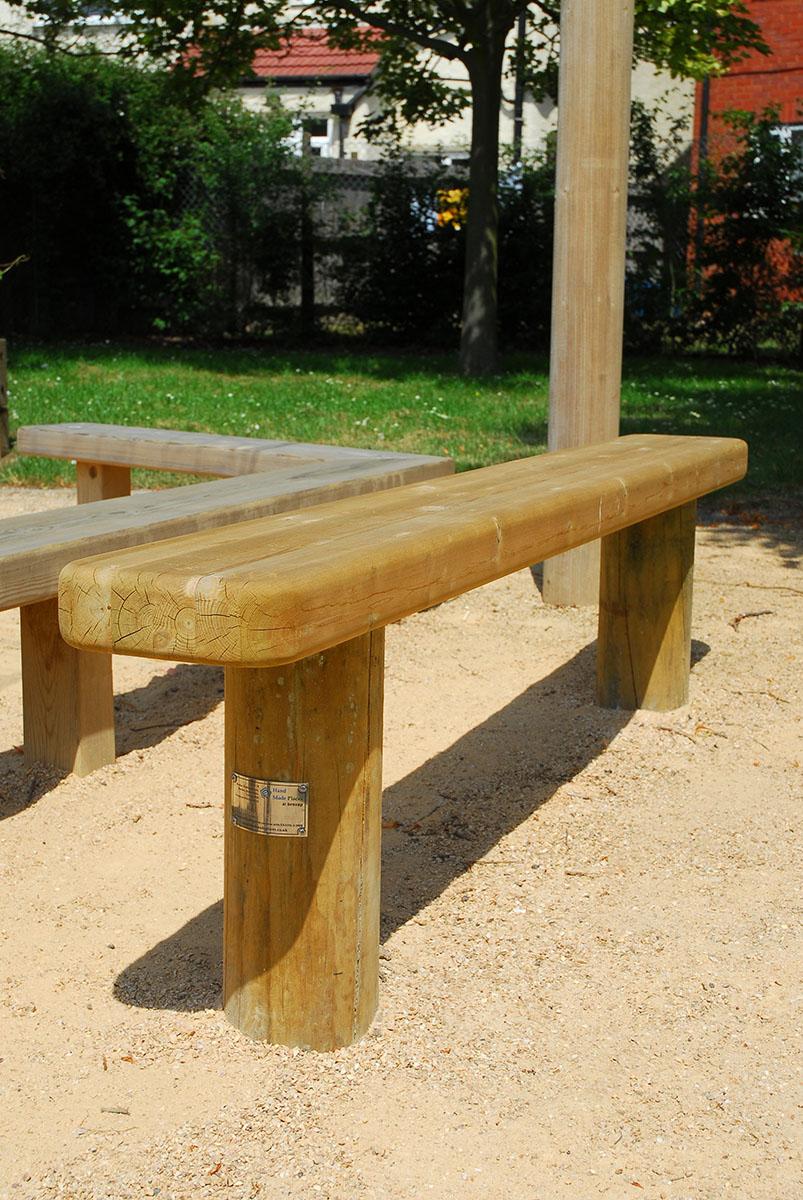 Standard Bench