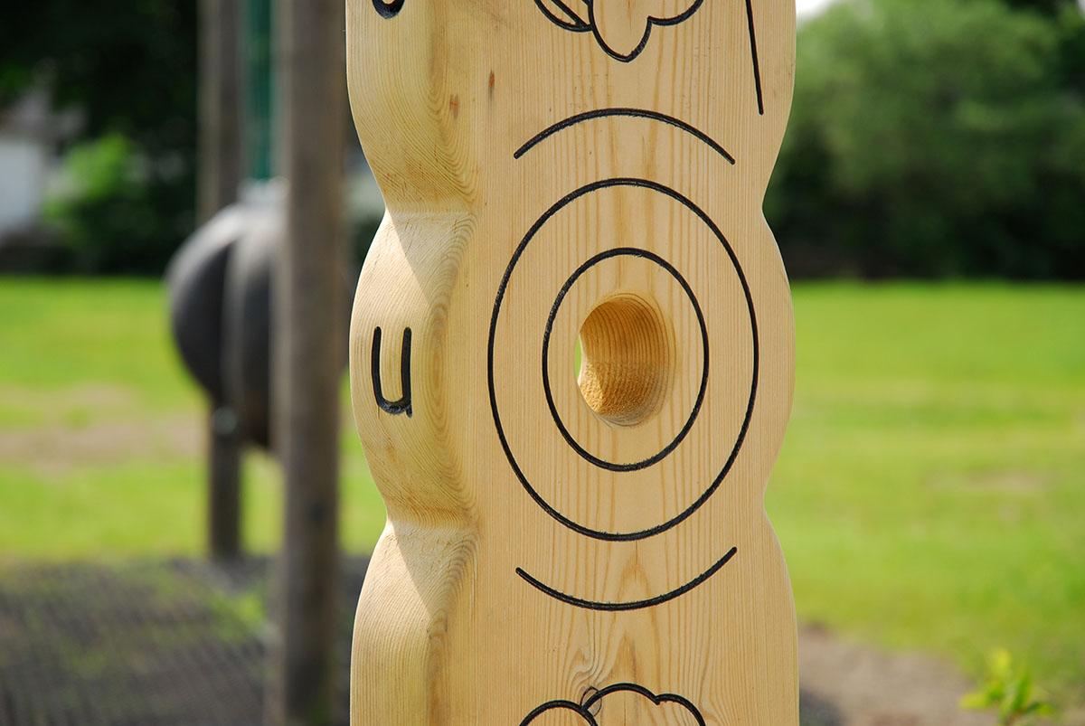 Sound & Hearing Totem