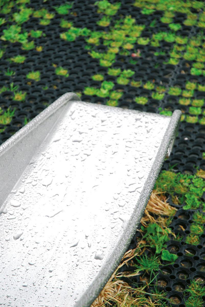 Grass Saver Matting