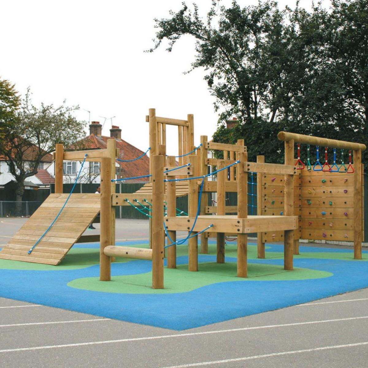 Beddington Play Unit