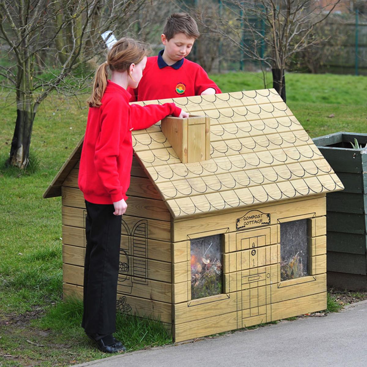 Compost Cottage