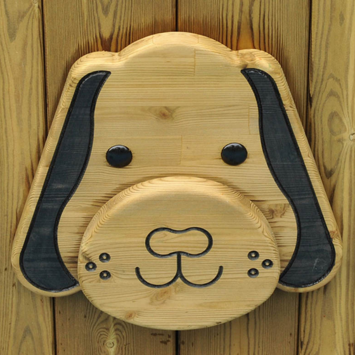 Dog Animal Face