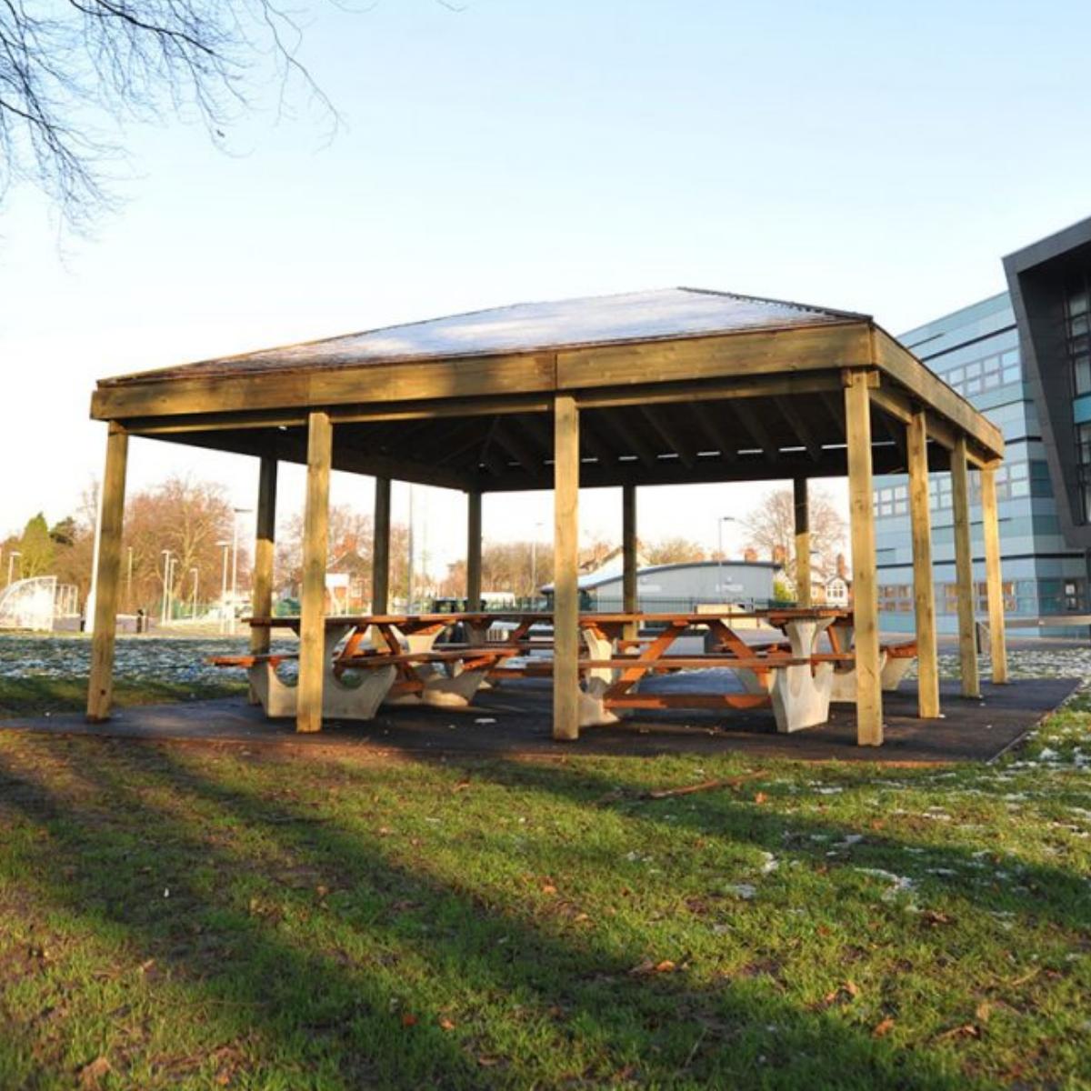 Sunshine Shelter