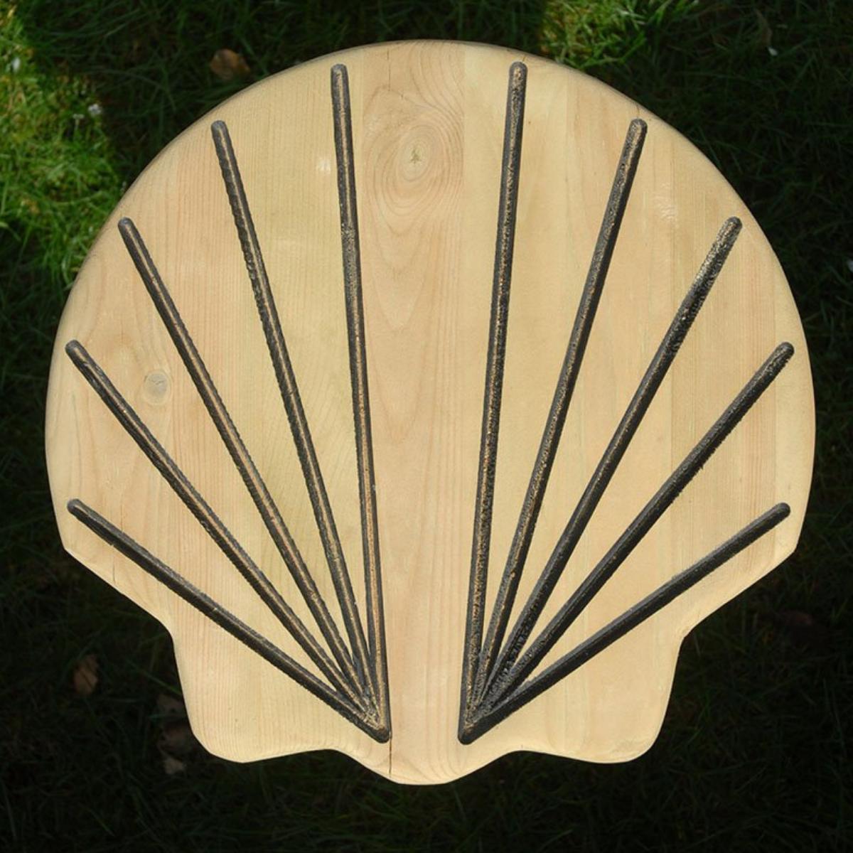 Shell Seat