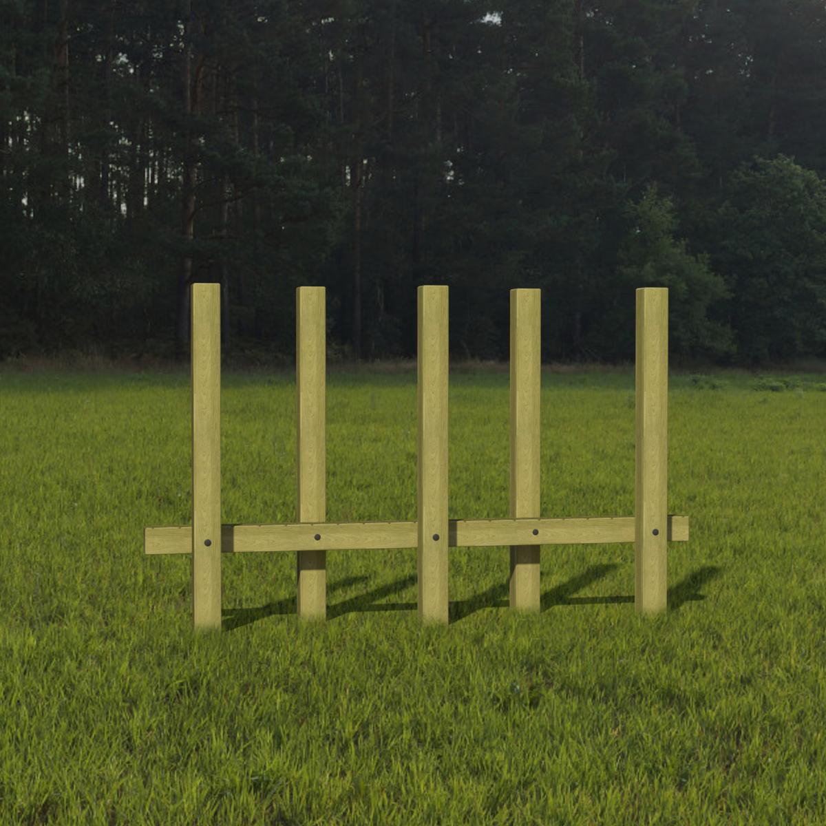 Balance Weaver