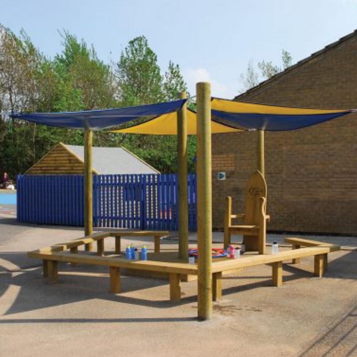 Westgate Outdoor Classroom